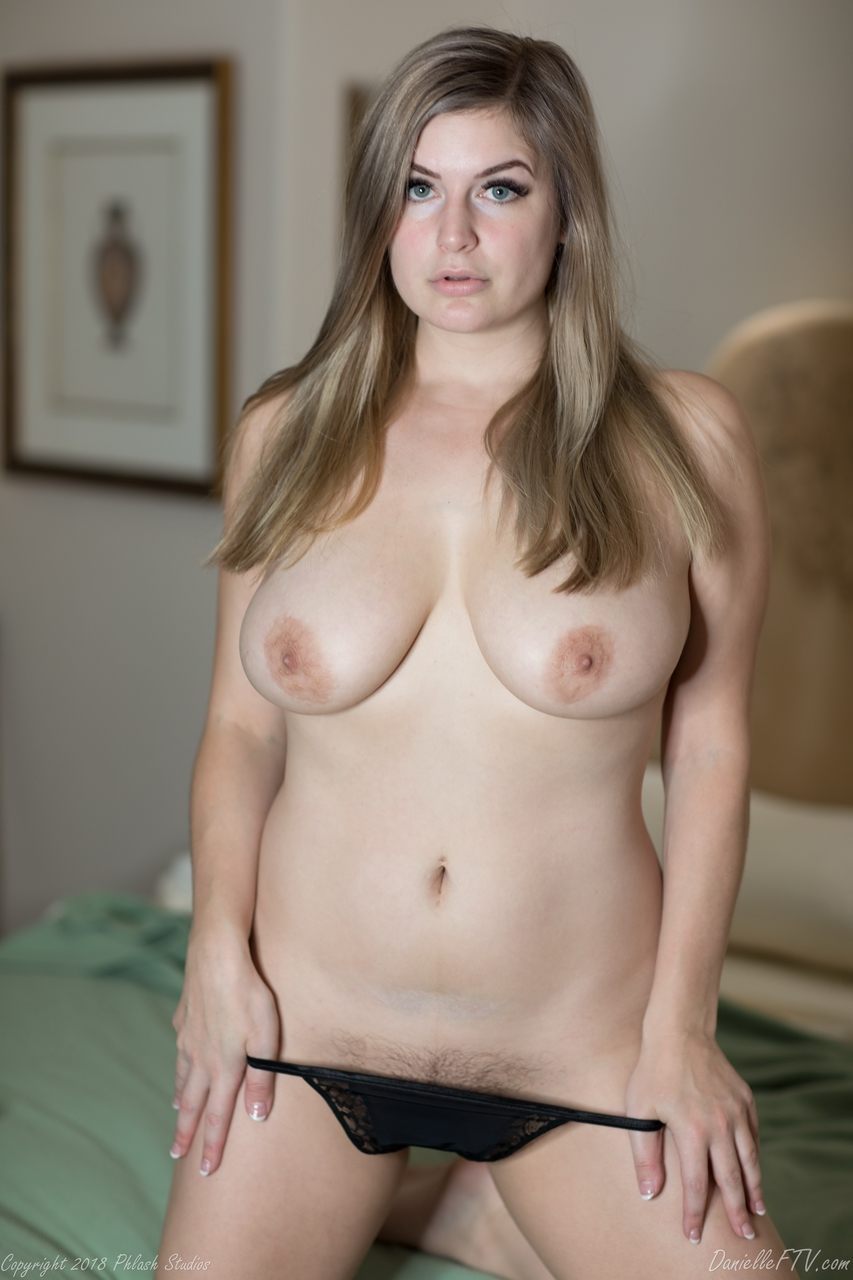 Nude chubby and sexy