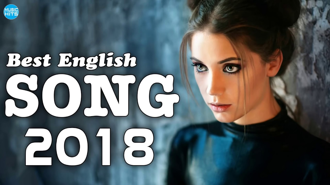 Popular songs of 2017 and 2018