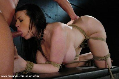 Daphne rosen sex and submission