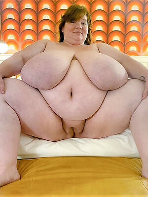 Mature fat naked housewives