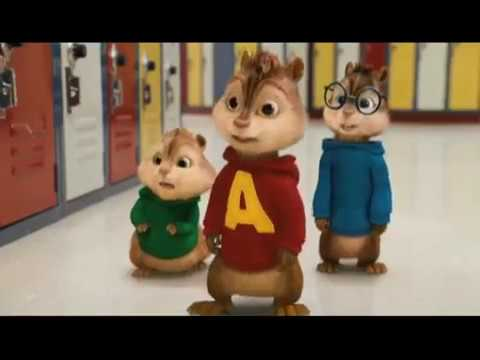 Alvin and the chipmunks and the chipettes music videos