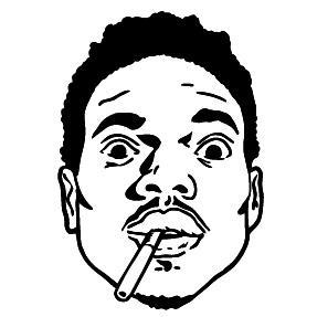 Chance the rapper planes jeremih
