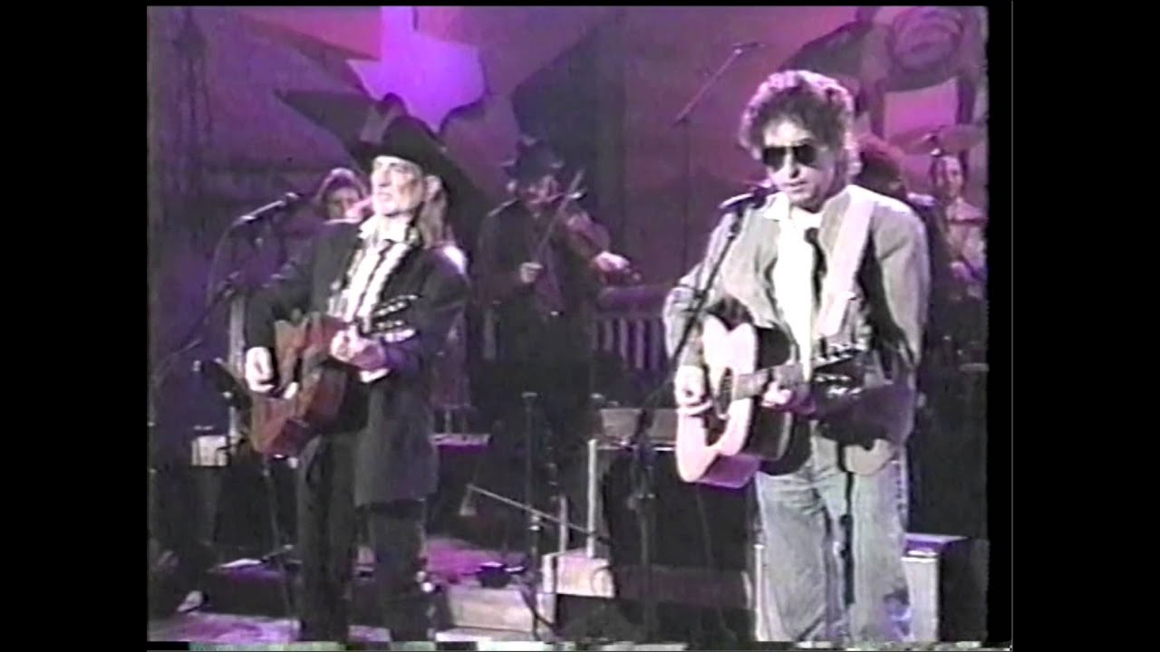 Pancho and lefty youtube