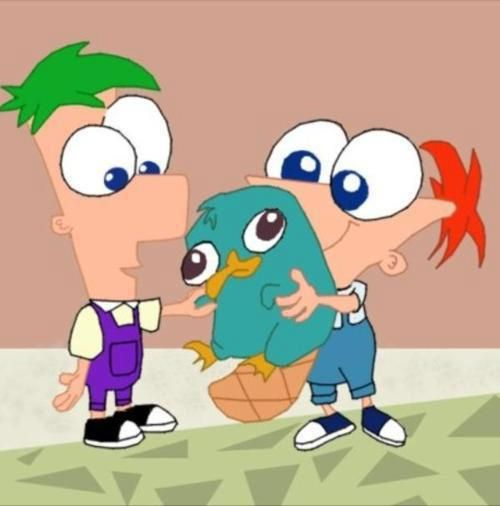 Phineas and ferb porn episode