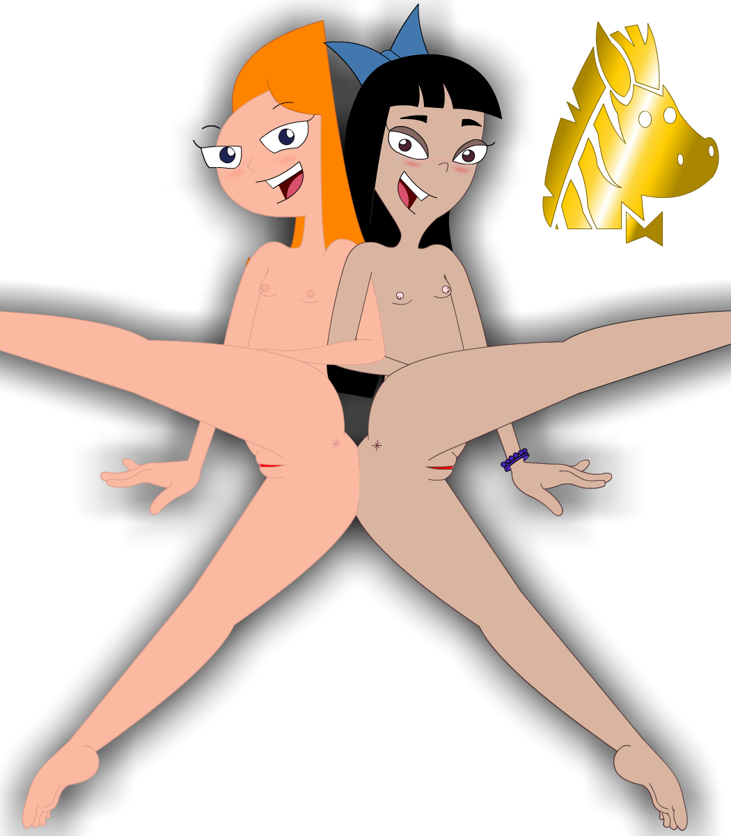 Phineas and ferb xxx nude sex pics